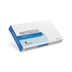 Anastrazolos 1 - buy anastrozol in the online store   Price