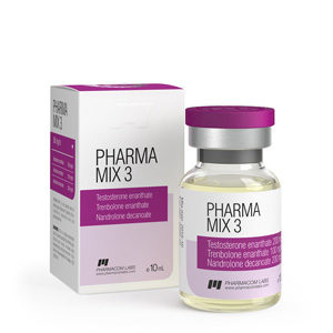 Pharma Mix-3 - buy Testosteron Enanthate