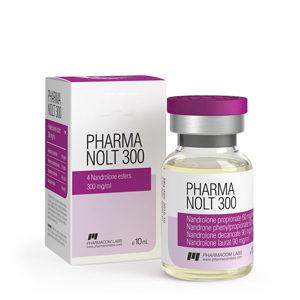 Pharma Nolt 300 - buy Nandrolone Propionate