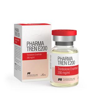 Pharma Tren E200 - buy Trenbolone enanthate in the online store | Price