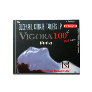 Vigora 100 - buy Sildenafil Citrate in the online store | Price