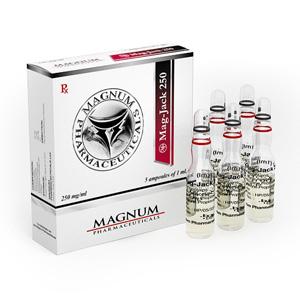 Magnum Mag-Jack 250 - buy Trenbolonacetate