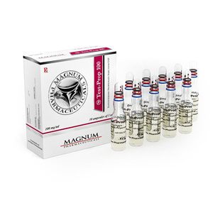 Magnum Test-Prop 100 - buy Testosteronpropionat in the online store | Price