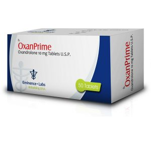 Oxanprime - buy Oxandrolone (Anavar) in the online store | Price