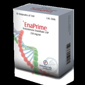Enaprime - buy Testosteron enanthate in the online store | Price