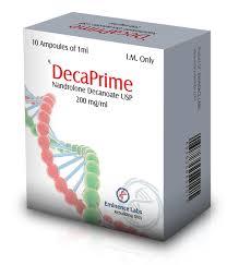 Decaprime - buy Nandrolon dekanoat (Deca) in the online store   Price