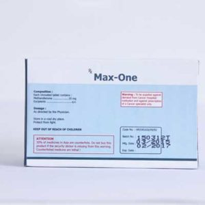 Max-One - buy Metandienon oral (Dianabol) in the online store | Price