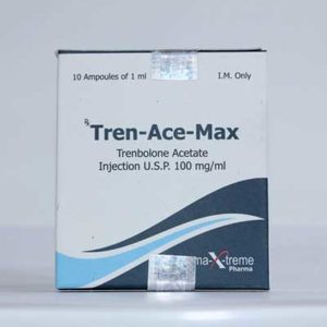 Tren-Ace-Max amp - buy Trenbolonacetat in the online store | Price