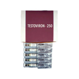 Testoviron-250 - buy Testosteron enanthate in the online store | Price