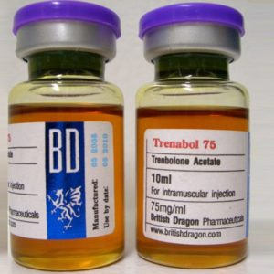 Trenbolone-75 - buy Trenbolonacetat in the online store | Price