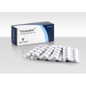 Oxanabol - buy Oxandrolone (Anavar) in the online store | Price