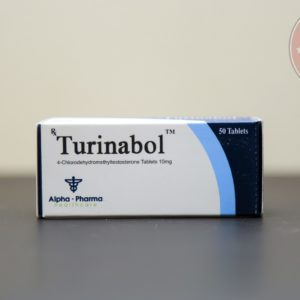 Turinabol 10 - buy Turinabol (4-klorodehydrometyltestosteron) in the online store | Price