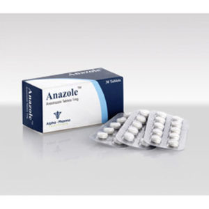 Anazole - buy anastrozol in the online store | Price