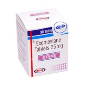 Exemestane - buy Exemestane (Aromasin) in the online store | Price
