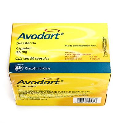 Dutahair - buy Dutasteride (Avodart) in the online store | Price