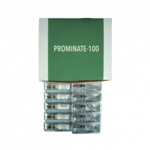 Prominate 100 - buy Methenolone enthate (Primobolan depot) in the online store | Price