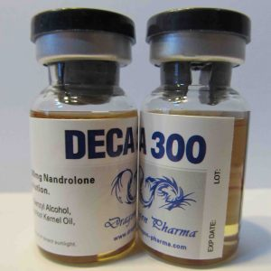Deca 300 - buy Nandrolon dekanoat (Deca) in the online store | Price