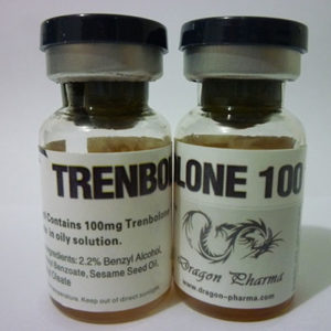 Trenbolone 100 - buy Trenbolonacetat in the online store | Price