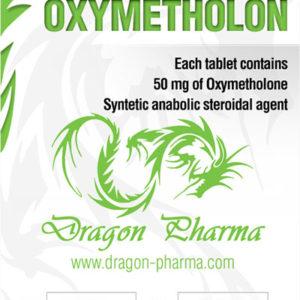 Oxymetholon - buy Oksymetolon (Anadrol) in the online store | Price