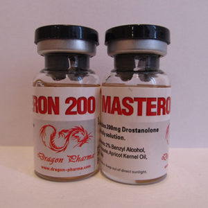 Masteron 200 - buy Drostanolonpropionat (Masteron) in the online store | Price