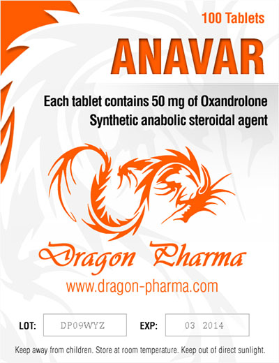 Anavar 50 - buy Oxandrolone (Anavar) in the online store | Price