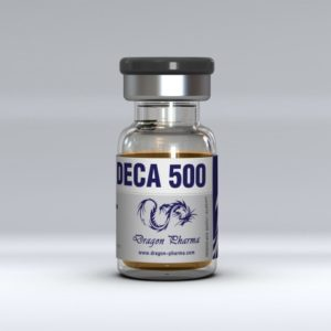 Deca 500 - buy Nandrolon dekanoat (Deca) in the online store | Price