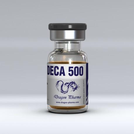 Deca 500 - buy Nandrolon dekanoat (Deca) in the online store | Price