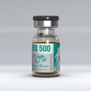 EQ 500 - buy Boldenon undecylenate (Equipose) in the online store | Price