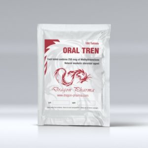 Oral Tren - buy Methyltrienolone (Methyl trenbolone) in the online store | Price