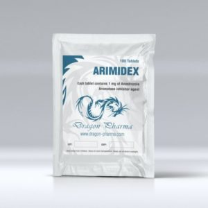 ARIMIDEX - buy anastrozol in the online store | Price